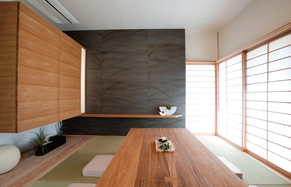 大野城モデルハウス 06