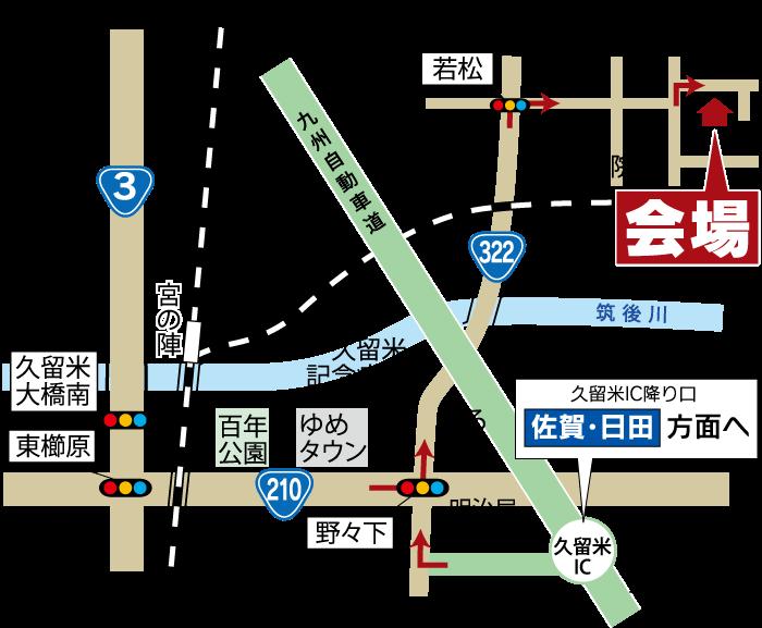 完成見学会-宮ノ陣町-地図