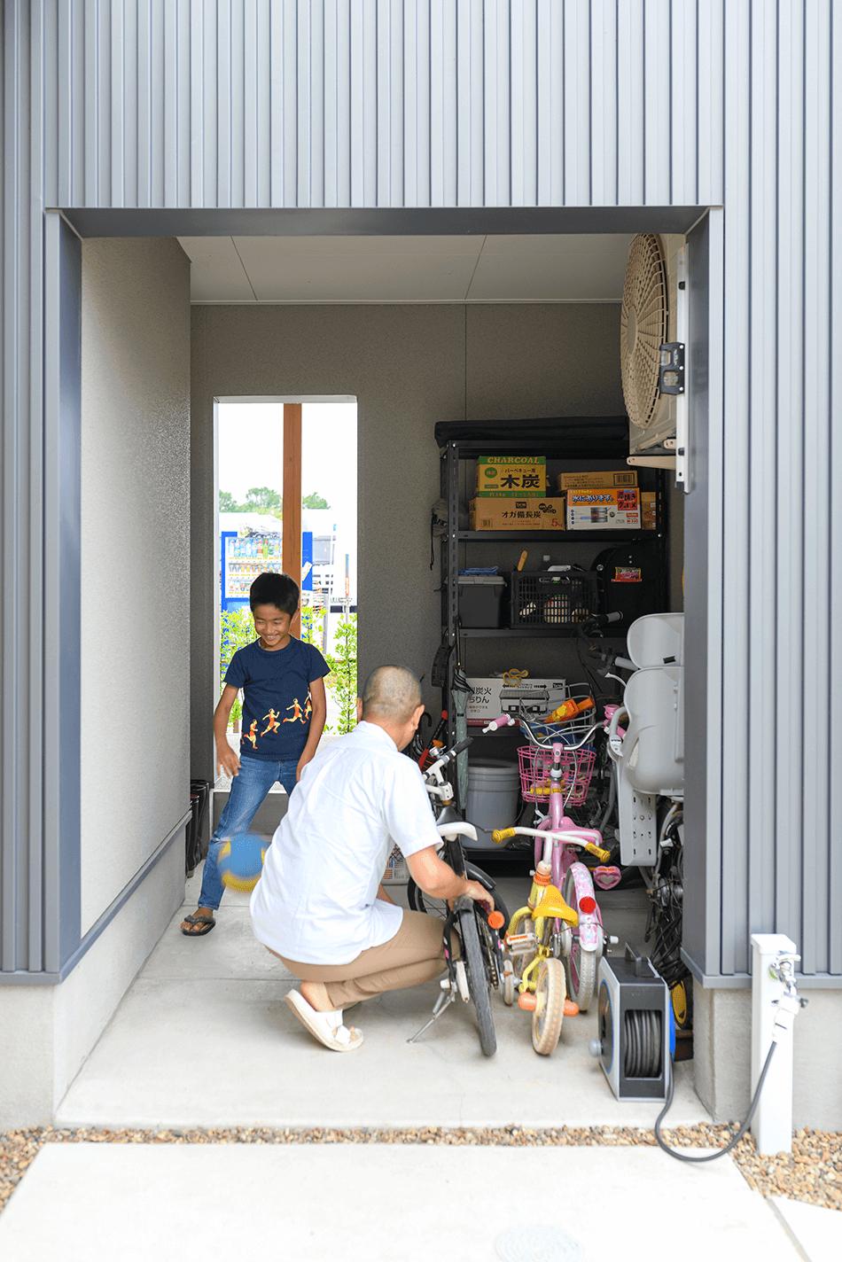 木の家|福岡の新築建築事例|2階建|3LDK|ガレージ|エコワークス|CASE-24|内観09