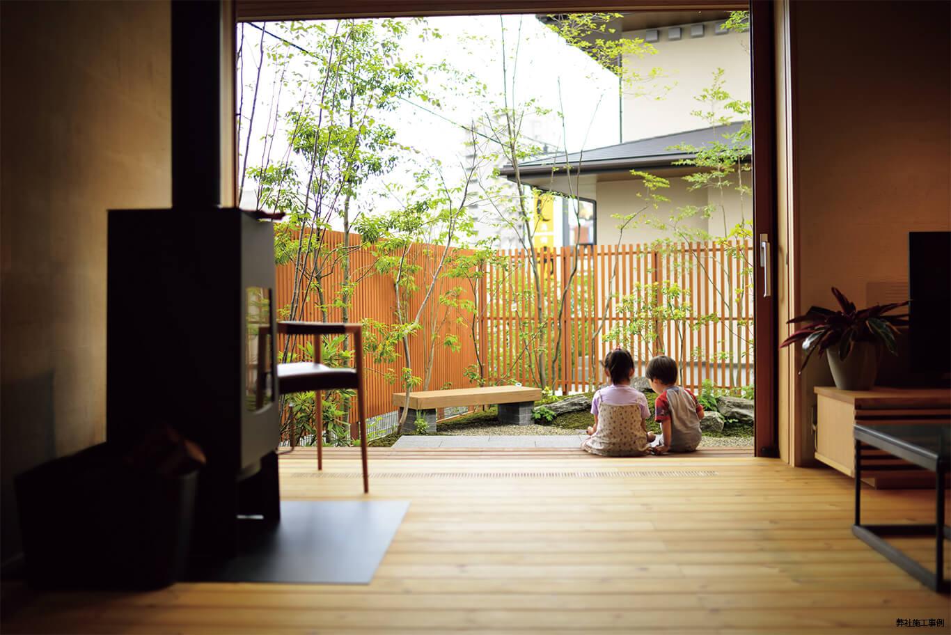 ご入居宅訪問会|3月6日7日|熊本県菊陽町原水